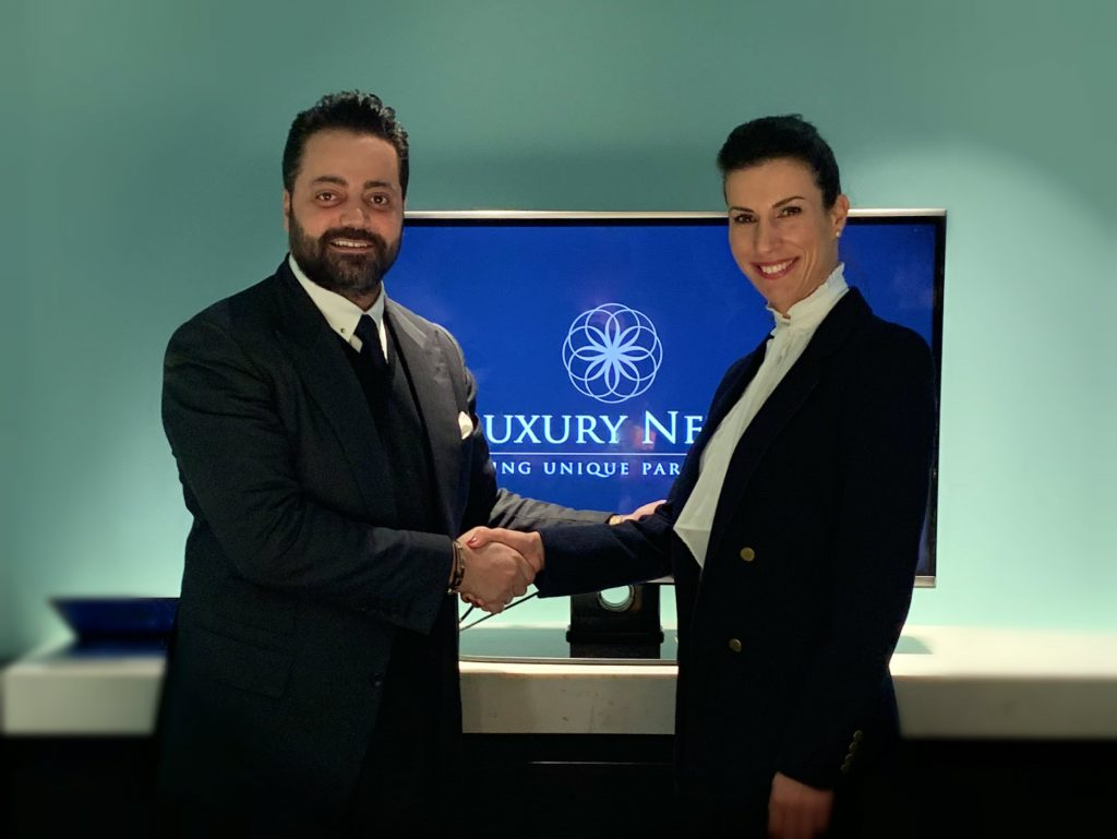The Luxury Network Expands its Reach at the Adriatic Sea Region