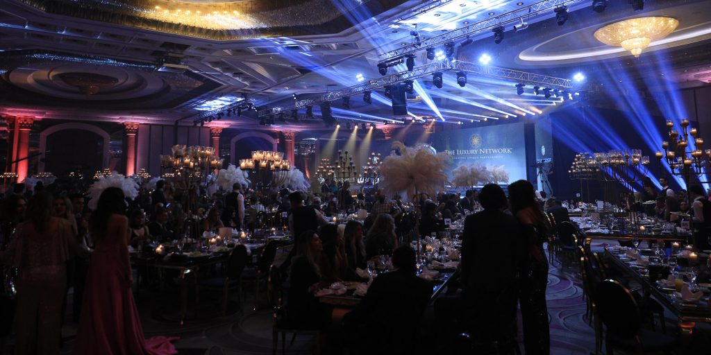 The Luxury Network Awards