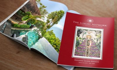 The Luxury Network Magazine Issue 15