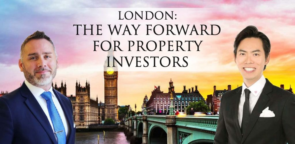 London: A Way Forward for Property Investors