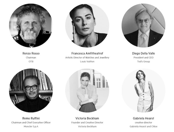 FT Business of Luxury Summit