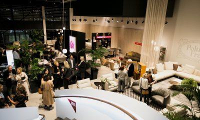 The Luxury Network New Zealand showcases Studio Italia's latest arrivals from Milan