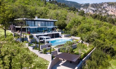 Croatia Sotheby's International Realty Joins The Luxury Network Adria